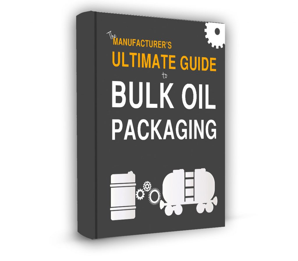 Olive Oil Guide To Bulk Manufacturing Packaging